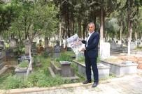 İMTİYAZ - FETÖ'yü Ölülere Şikayet Etti