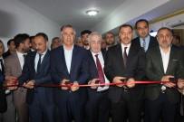 ÇALIŞAN GAZETECİLER - FHGC'nin Yeni Yeri Hizmete Açıldı