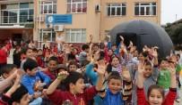 ASTRONOMI - Finikeli Çocuklar 'Gezegen Evi'ni Çok Sevdi