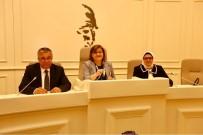 SAĞLIK KOMİSYONU - Gaziantep Büyükşehir Belediye Meclisi Toplandı