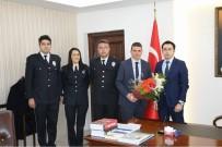 Gökçebey'de Türk Polis Teşkilatının Kuruluşunun 173. Yılı  Kutlandı