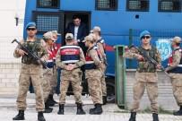 YAKıNCA - Huduti'nin De Aralarında Olduğu Sanıklar Savunmalarını Yapacak