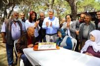 BAHAR HAVASI - Huzurevi Sakinlerine Bahar Pikniği