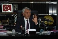 ISPARTA BELEDİYESİ - Isparta'ya 200 Milyonluk Yatırım Müjdesi