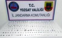 Jandarma'dan Tarihi Eser Operasyonu Açıklaması 2 Gözaltı
