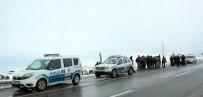 Kaçak Göçmenler İçin Iğdır'da Kamp Kurulacak