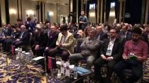 AHMET TÜRKÖZ - 'Kamu STK İşbirliği Projesi'