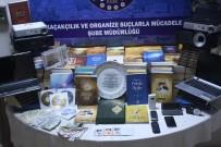 FETHULLAH GÜLEN - Karabük'te Gaybubet Evi Operasyonu Açıklaması 7 Gözaltı