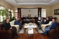 Karadeniz Gazeteciler Federasyonu Çorum'da Toplanacak