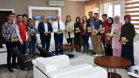 Karaman'da 'Hayalleriniz Varsa Kitap Okuyun' Projesi