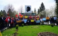 ÖZELLEŞTIRME İDARESI - Kastamonu Şeker Fabrikasında Çalışan Taşeron İşçiler Kadro İstiyor
