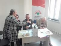 TATARISTAN - Kazan Tatarları Yeni Başkanlarını Seçti