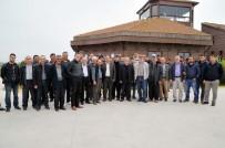 ÜÇPıNAR - Kızılırmak Deltası'ndaki Vatandaşlar Yetkililerden Yardım Bekliyor