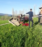 Kontrolden Çıkan Traktör Devrildi Açıklaması 1 Ölü