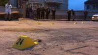 Konya'da iki aile arasında silahlı kavga: 3 yaralı