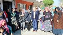 Lapseki'de 8 Nisan Dünya Romanlar Günü Etkinliği
