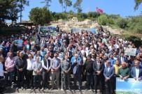 NİYAZİ NEFİ KARA - Manavgat'ta Türkbeleni Projesi Tartışması