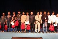 Mardin'de Arapça Bilgi Ve Etkinlik Yarışmaları İl Finali Yapıldı