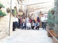 Mardin'de Öğretmenler Misafir Edildi
