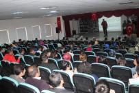 KİMLİK KARTI - Muradiye'deki Öğretmenlere Seminer