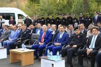 Nevşehir'de Polis Haftası Etkinlikleri Devam Ediyor