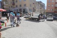 Niğde Belediyesi Daha Temiz Bir Niğde İçin Çalışıyor
