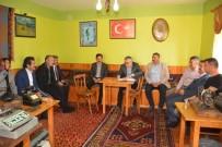 Niğde'de 'Örnek Köy' Toplantısı Yapıldı