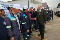 KAZıM KURT - Odunpazarı Belediyesi Fen İşleri Müdürlüğü'nün Sezon Açılışı