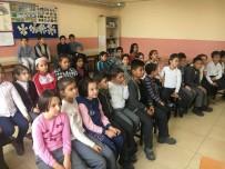 Öğrencilere Enerji Verimliği Eğitimi Verildi