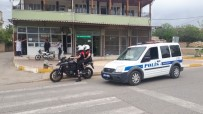 SAKARYA CADDESİ - Otobüs Sürücüsünü Gasp Etmeye Çalışan Şahıslar Her Yerde Aranıyor