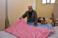 Muş'ta El İşi Yorgancılık Mesleği Yaşatılıyor