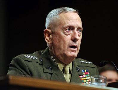 Pentagon: Suriye'de askeri müdahale ihtimal dışı değil
