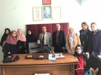 EBRAR - SAÜ'lü Öğrencilerden Çocuklara 'Mahremiyet' Eğitimi