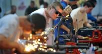 EXPO - Science Expo'da Meslekler Yarışacak