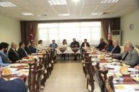 SDÜ'den Halka Açık Kültür Bankası Hizmeti Açıklaması 'Somut Olmayan Kültürel Miras Projesi'