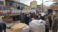 BEBEK MAMASI - Sındırgı Afrin'e Yardım İçin Seferber Oldu