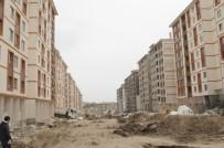 Şırnak'a Yeni Konutlarla Birlikte Doğalgaz Da Geliyor