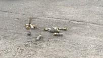 Sokak Ortasında Kurşun Yağdırdılar Açıklaması 2'Si Ağır 3 Yaralı