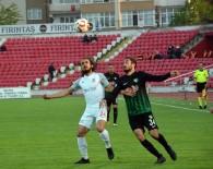 SERKAN GENÇERLER - Spor Toto 1. Lig Açıklaması Baltok Balıkesirspor Açıklaması 2 - Denizlispor Açıklaması 1 (Maç Sonucu)
