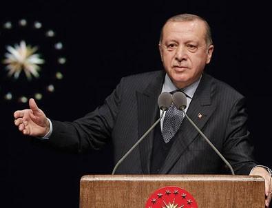 Cumhurbaşkanı Erdoğan Süper Teşvik Paketiyle ilgili detayları paylaştı