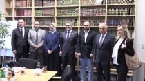 ADNAN BOYNUKARA - TBMM Heyeti Avrupa'daki İslamofobi Eğilimlerini İnceliyor