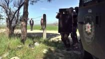 İSTİHBARAT BİRİMLERİ - Tekirdağ'ın Güvenliği 'Kızanlar'a Emanet