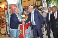 ESNAF VE SANATKARLARı KONFEDERASYONU - TESK Genel Başkanı'ndan 'Emeklilik' Talebi