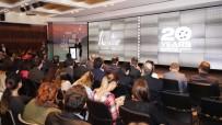 İLKER AYCI - THY, Star Alliance Üyeliğinin 10'Uncu Yılını Kutluyor