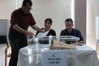 MUSTAFA BULUT - TSO Meslek Komitesi Seçimleri Listesi Açıklandı