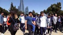 SPOR OYUNLARI - Türk Dünyasının Üniversiteli Sporcuları Bakü'de Buluştu