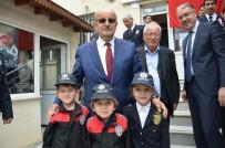 Türk Polis Teşkilatı'nın 173. Yıldönümü İznik'te Kutlandı