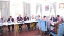 TAKSİ PLAKASI - Ulaşımda 'Yerli Ve Milli' Teklif Hazırlığı