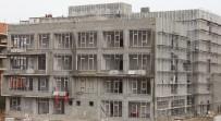 RÖNTGEN - Ulus Semt Polikliniği İnşaatında Sona Yaklaşıldı