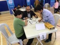 ÜMRANİYE BELEDİYESİ - Ümraniye Belediyesi 4. Geleneksel Akıl Oyunları